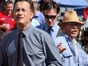 Hanks visite Cern quand science rencontre fiction