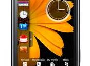 Samsung Player smartphone Symbian complet