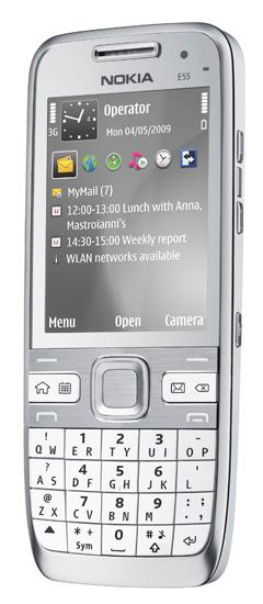 Nokia Eseries 55