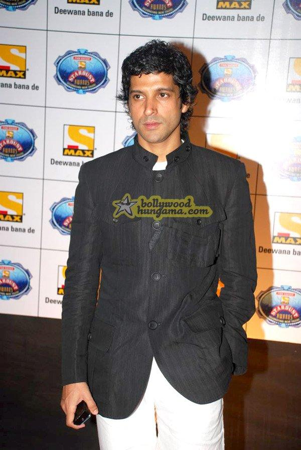 [PHOTOS] Max Stardust Awards 2009