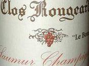 "Clos Rougeard 2004 Bourg"" Saumur Champigny"