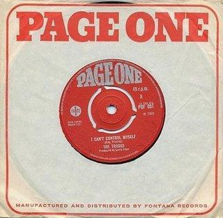 The Troggs - gonna make you (1966)