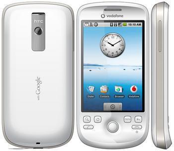 HTC Magic, le G2 sous Android