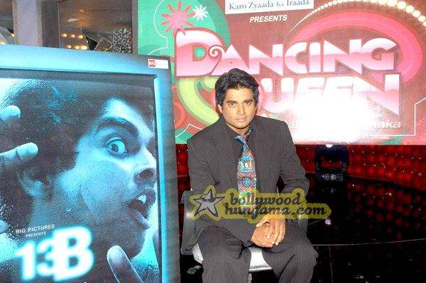 [PHOTOS] Madhavan promotes 13B on Dancing Queen