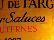 Château Fargues 1997 (Sauternes)