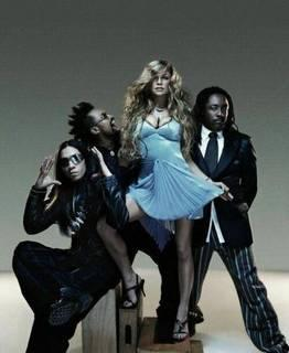 Black Eyed Peas : actu imminente.