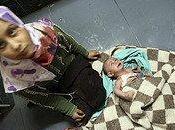 Terreur Gaza quelques liens pour comprendre