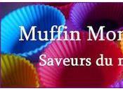 Muffins Îles patate douce, coco, raisins secs maracudja