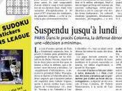 Luxembourg, Quotidien pond article orfèvre