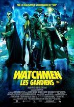 Watchmen : le plein d'images & de vidéos !!!