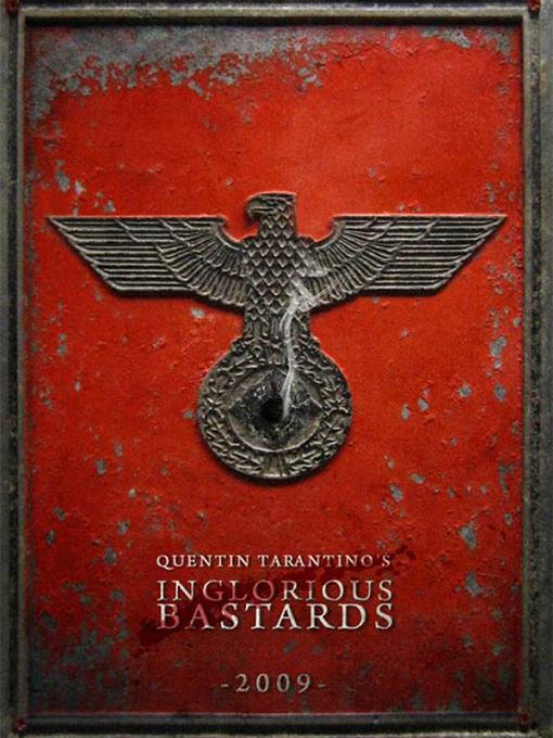 Affiche Inglorious Bastards