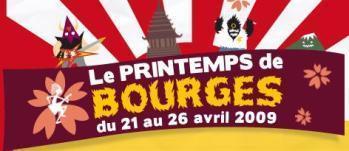 Le Printemps de Bourges met le Japon à l'honneur