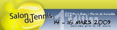 Salon du Tennis 2009