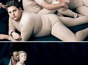 Vanity Fair nouveaux comiques font show