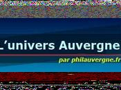 L'univers Auvergne Netvibes