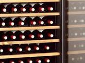 Caves vins vieillissement