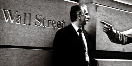 La Grande Dépression en 2013 ?