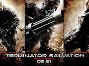 Terminator Renaissance bande-annonce images