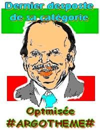 Boycott des élections du 3ème mandat de Bouteflika, seule solution des empêcheurs de tourner-en-rond.