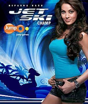 Jet Ski Champ