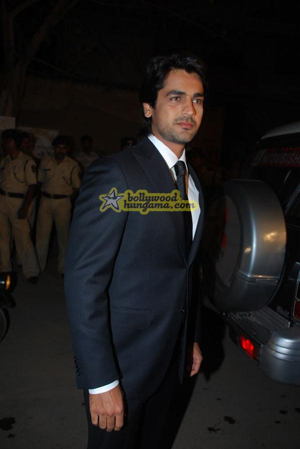 [PHOTOS] 54th Idea Filmfare Awards 2009 part II