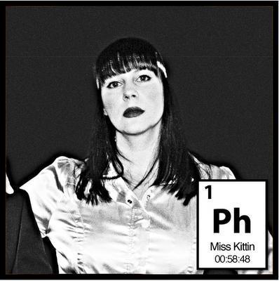 Miss Kittin Phrench Phries podcast