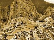 merveilles monde Machu Picchu