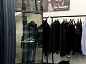 Vêtements bobo rock pour Parisiens décalés