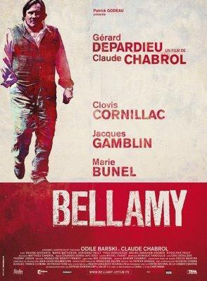 Bellamy - Un film de Claude Chabrol