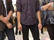 Jonas Brothers concert événement exclusivité Grand du17 Juin 2009