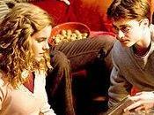 Harry Potter prince sang-mêlé: Nouvelle Bande Annonce
