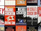 Michael Crichton Cinémathèque Française (hommage)