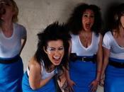 "Reprise geek: ""Kids"" MGMT repris Iphone groupe féminin MENTALIST."