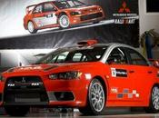 Mitsubishi Motorsports,