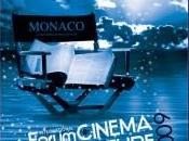 invitation aussi réjouissante qu'inattendue 8ème Forum International Cinéma Littérature Monaco!