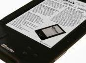 Premier aperçu Bebook avec WiFi intégré
