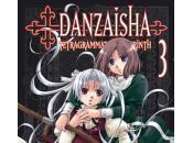 Danzaisha (Tetragrammaton Labyrinth) tome d'Itô