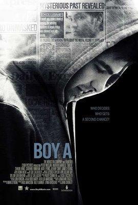 Boy A - Un film de John Crowley
