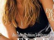 [couv] Jennifer Aniston dans Elle