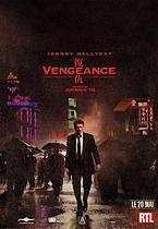 Vengeance de Johnnie To avec Johnny Hallyday : le teaser