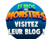 Blog MONSTRES