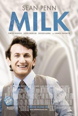 Harvey Milk - Réalisation de Gus Van Sant