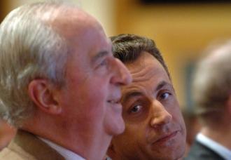 Pourquoi Sarkozy veut redécouper les régions