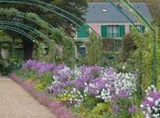 Visitez fondation Claude Monet Giverny dans l'Eure