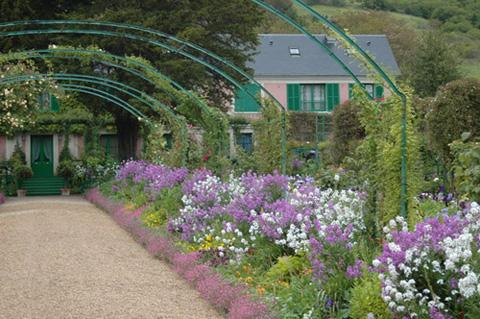 Visitez la fondation Claude Monet à Giverny