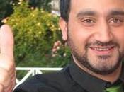 Cyril Hanouna France avril
