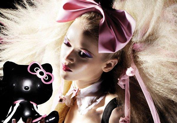 Hello Kitty chez MAC Cosmetics!