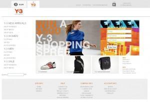 Adidas - Y-3 Spring