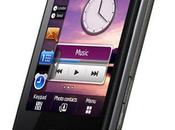 Samsung S5600 coréen annonce nouveau mobile