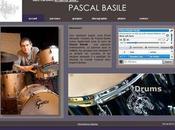Pascal Basile ligne